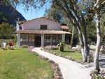 Our home in Urubamba Peru